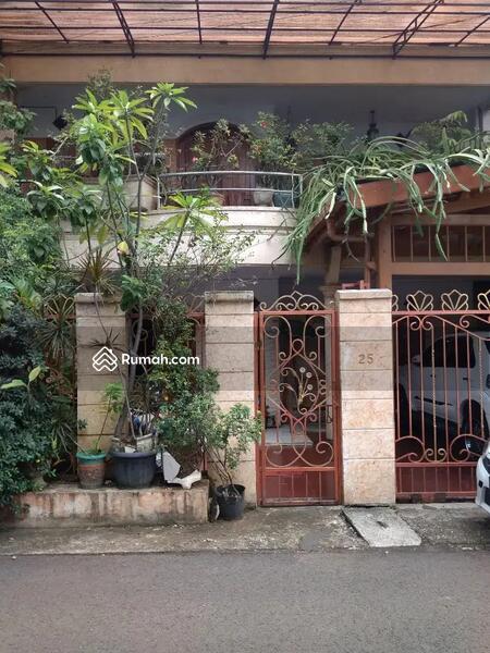 Dijual Rumah 2 Lantai siap huni lokasi aman nyaman di Rawamangun #102574058