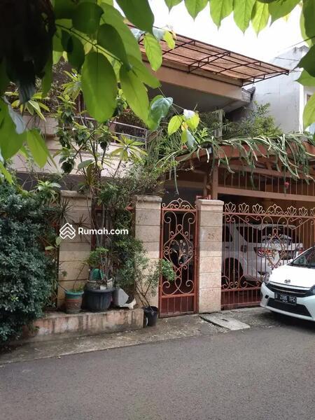 Dijual Rumah 2 Lantai siap huni lokasi aman nyaman di Rawamangun #102574064