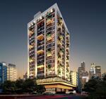 Apartemen The Condo Wahid 2 Sei Batang Hari Medan