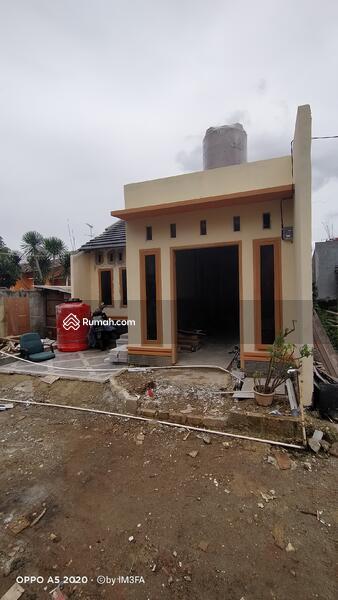 Rumah 2 Lantai Siap Bangun Di Condet #102576058