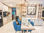Dijual Murah BU Apartment Casa Grande Phase II 2BR Luas 88sqm Full Furnished