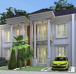 PROMO PERDANA 2021 Rmh Strategis dkt Grand Wisata Mustika Jaya Bekasi