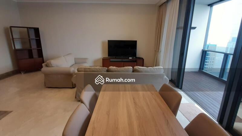 Disewakan Apartment Mewah 3BR FF harga penyesuaian di District 8 Tower Eternity #102581986
