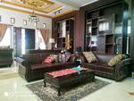 Rumah Lux Fullfurnish Di Kota Baru Parahyangan