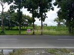 Tanah Komersial Karanganyar, Karanganyar, Jawa Tengah