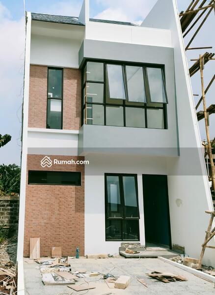 Cluster Mewah dan Modern 2,5 Lantai Design Terbaik Memiliki Rooftop lokasi Strategis Dekat Kampus UI #103227722