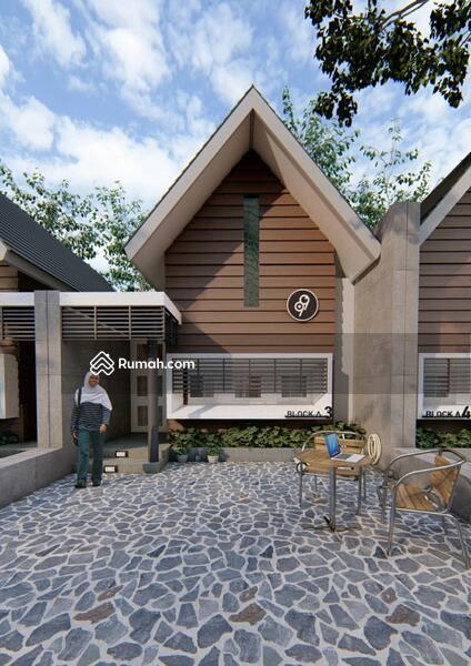 Rumah Muslim Murah KPR Syariah Casturi Residence Di Cileungsi #102584690