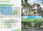 Kavling Residential Exclusive Simprug PIK 2 450m2 Cicilan masih 57x Langsung Depan Lotte Mall