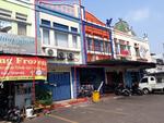 Ruko Citra Raya City Market Jalan Utama 2 Lantai Murah dan Strategis