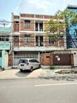 Rumah Kos 25 Kamar 3 Lantai Furnished Tanjung Duren Utara Jakbar