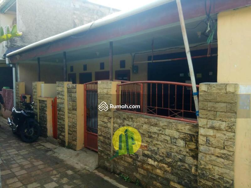 Dijual Kontrakan ada 3 rumah kontrakan berderet di Sukmajaya Depok #102592534