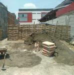 Jual Rugi Tanah Jalan Raya Kebaron Sidoarjo