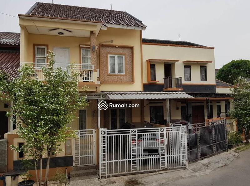 Rumah 2lt siap huni luas 7x15 105m Type 5KT Perumahan Jatinegara Indah Jakarta Timur #102593068