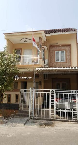 Rumah 2lt siap huni luas 7x15 105m Type 5KT Perumahan Jatinegara Indah Jakarta Timur #102593080