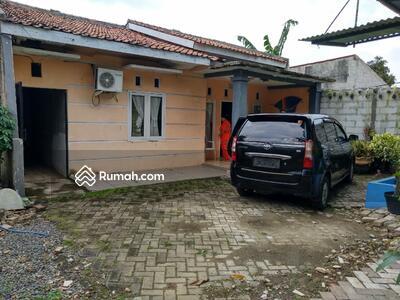 Dijual - Rumah 210 Pondok Jagung Tangerang Selatan