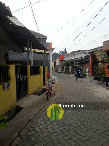 Rumah Kontrakan Strategis di Sudimara Barat Ciledug #102594280