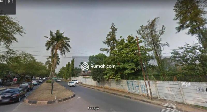 Tanah Komersial 3,1 Ha Prime, Vila Melati Mas Raya, Akses Raya Serpong #102597108