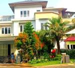 Rumah TERMURAH 3 Lantai Cluster Sutera Palmyra, Alam Sutera, Tangerang