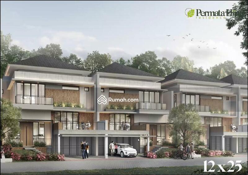 Rumah Permata Hijau Pik 2 #102598564