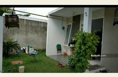 Dijual - Rumah 1 lantai purimas dekat rungkut merr surabaya timur