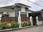 Rumah Tinggal Hoek Full Furnished Jl. Ring Road Utara, Sleman, Jogja