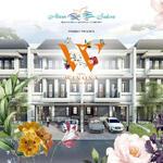 Rumah Mewah 3 Lantai Terbaru Sutera Winona Alam Sutera