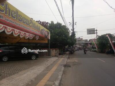 Dijual - 7 Bedrooms Ruang Usaha Ciputat Timur, Tangerang Selatan, Banten