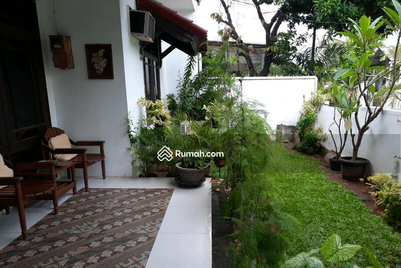 Rumah 1 lantai minimalis dekat univ. Budiluhur #102611700