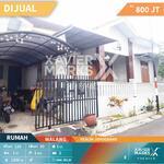 Rumah Murah Nyaman Minimalis Kota Malang