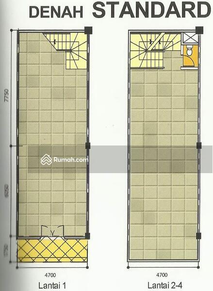 Ruko Metro the arcade Murah #102608492