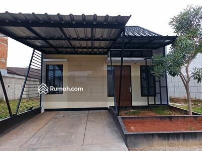 Dijual - Cluster Minimalis Paling Laris di Bekasi