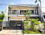 DIJUAL Rumah 2 Lantai Dharmahusada Indah Surabaya Timur Dkt Kertajaya