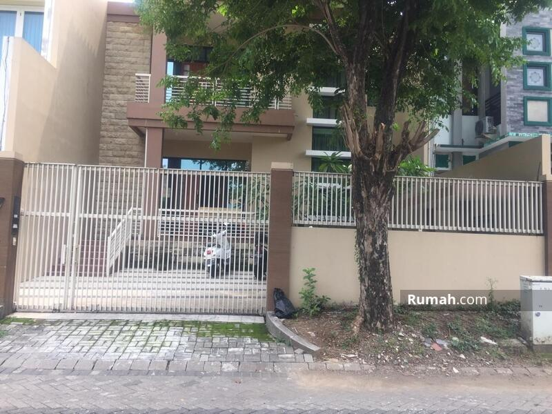 Disewakan Murah Rumah Citraland Internasional Village Surabaya #102611762