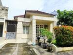 (BUL) Rumah Citraland Alam Hijau Bagus, Surabaya