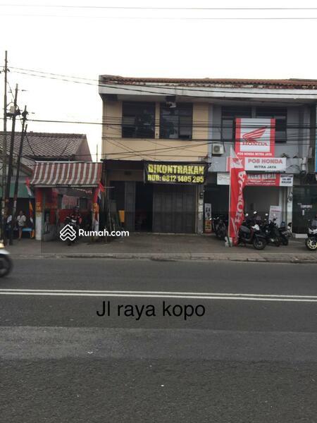 Dijual Ruko pinggir jalan besar ramai #102615302