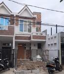 Dijual Rumah Baru Di Cinere, Lokasi Strategis, Asri, Jalan Lebar