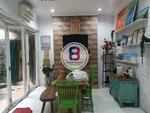 Rumah Dijual di Emerald District Residence View Bintaro Jaya Bagus Cantik Terawat