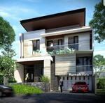Rumah citraland surabaya dekat univ ciputra, gwalk, PTC taman puspa raya, alam hijau bukit darmo gol