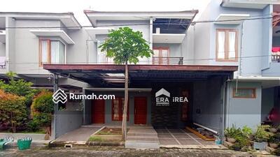 Dijual - Rumah Cluster 2 Lantai Telukan Sukoharjo