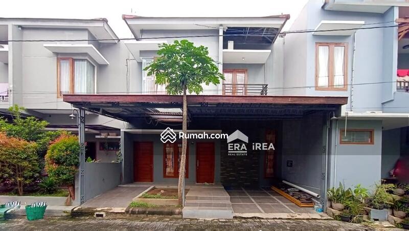 Rumah Cluster 2 Lantai Telukan Sukoharjo #102620324