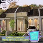 Rumah DIjual Di Padasuka, Harga PROMO 300 Jutaan, Bandung Timur