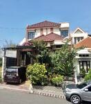 Rumah Ada Kolam Renang Kompleks Bagus Green Hill Karangploso