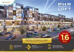 PHR Commercial Loft Ruko