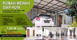 Rumah Mewah Siap Huni jln Titibumi Godean Banyuraden Sleman Dy