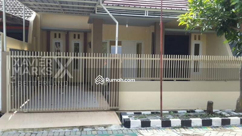 Dijual Rumah Tinggal Murah Siap Huni di Rungkut Gunung Anyar #102625452