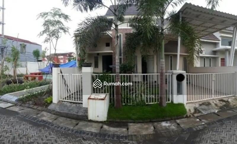 Rumah Dijual Murah Semi Furnish Siap Huni Rungkut #102626342