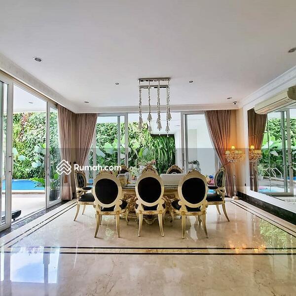 Dijual Rumah Mewah di Pondok indah Duta Permai #102713912