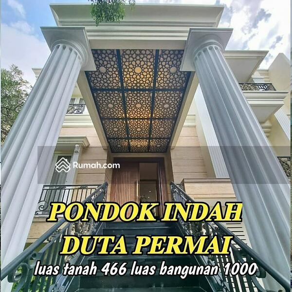 Dijual Rumah Mewah di Pondok indah Duta Permai #102713918