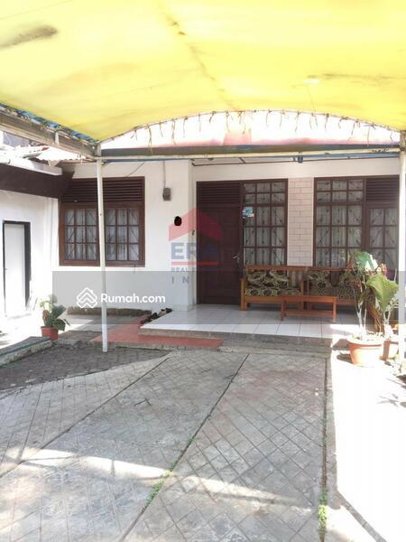 Tanah dan bangunan di jalan Cianjur sayap Riau lokasi bagus strategis #102661790