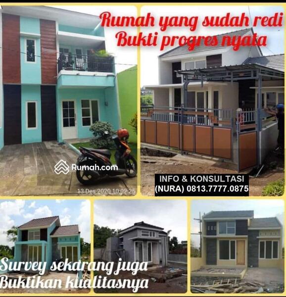 Rumah syariah murah di wedoro pandaan pasuruan  real progress 100 200 jutaan #102671832